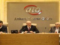 ATO'dan sağlık ve kongre turizmi atağı