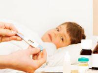 'Grip çocuklarda beyin zarı iltihabına neden olabilir'