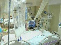 Hem yoğun bakımdaki hem de entübe Kovid-19 hastası sayısı ilk kez azaldı