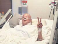 Çinli işadamını Türk doktor hayata bağladı