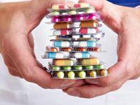 Yerli ilaç için dev proje