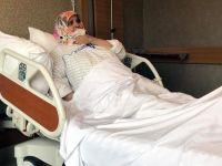 74 yaşındaki kayınvalide, böbreğiyle damadına hayat verdi