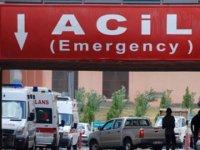 Yeni düzenleme geliyor: Özel hastaneler acile gelen hastalardan ücret isteyemeyecek