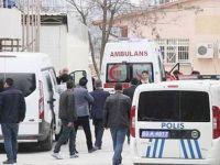 Şanlıurfa'da 16 yaşındaki kız çocuğu intihar etti