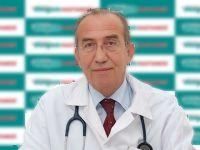 Dr. Muzaffer Yılmaz hayatını kaybetti