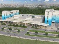 Bin 200 yatak kapasiteli Ordu Şehir Hastanesi için Kurul kararı çıktı!