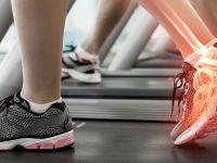 Ayak bileğinize zarar veren 9 kusurlu hareket