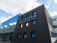 """Acıbadem Uluslararası Tıp Merkezine Hollanda'da """"Ticaret Ödülü"""""""