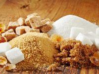Nişasta bazlı şeker'den uzak durmak için 10 neden