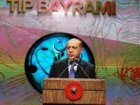 Cumhurbaşkanı Erdoğan'dan sağlık çalışanlarına yıpranma payı ve emeklilik müjdesi!