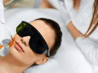 Lazer epilasyon güvenilir merkezlerde yapılmalı!