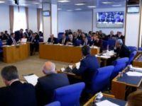 KDV Kanun Tasarısı Plan ve Bütçe Komisyonunda kabul edildi