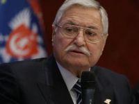 Eski bakanlardan Hasan Celal Güzel, tedavi için Ankara'ya getirildi
