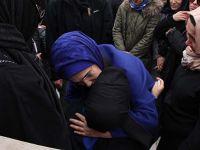 Erdoğan ailesinin acı günü... Son yolculuğuna uğurlandı