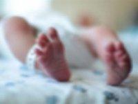 Doğum esnasında bebeğin kafatasının çatladığı iddiası!