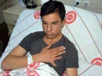 6'ncı parmağından kurtulmak için ameliyat olacak