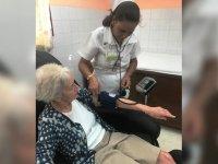 Akciğer kanserini Küba aşısıyla yendi
