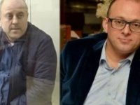 Ukrayna'da tutuklanan 2 Türk doktor hâkim karşısına çıktı