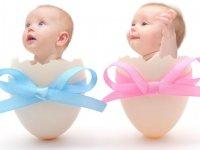 Bebeğin gelişini bebek süsleriyle karşılama