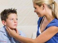 Çocuklarda lenf bezi büyümesi nasıl anlaşılır?