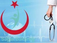 Doktora şiddetle ilgili Sağlık Bakanlığı'ndan kınama