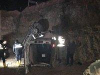 Levha ihmali sebebiyle 8 metrelik çukura düşen 8 kişi  öldü!
