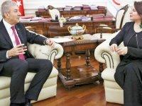 Sağlık Bakanı Ahmet Demircan: Sağlıkta dünyanın parlayan yıldızıyız