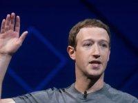 Facebook skandalından Türkiye'de 234 bin 584 kişi etkilendi