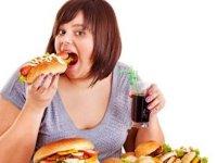 Stresle kilo arasında ilişki saptandı