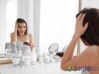 Kadınlarda tepeden saç dökülmesi sorunu
