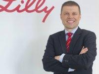 Lilly Suudi Arabistan'a Türk pazarlama direktörü atandı