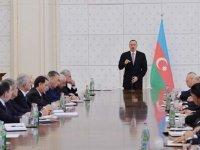Azerbaycan Sağlık Bakanı kabinedeki yerini korudu