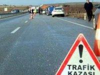 Zonguldak'taki kazada aynı aileden 3 kişi öldü