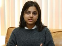 Lise öğrencisi kazandığı ödülü Mehmetçik'e bağışladı