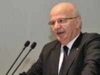 SGK Yönetim Kurulu Üyesi istifa etti