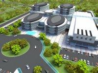 Mersin Tarsus'a 600 yataklı devlet hastanesi yapılacak