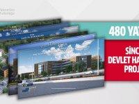 Ankara Sincan'a 480 yataklı devlet hastanesi yapılacak