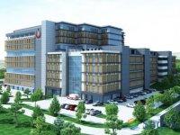 Bartın'a 400 yataklı devlet hastanesi yapılacak