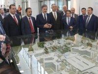 Sağlık Bakanlığı Müsteşarı Gümüş 5. şehir hastanesinin açılış tarihi açıkladı