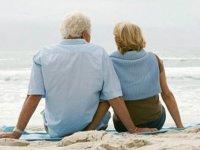 Emekliye bir müjde daha! Ayda 2 liraya tam pansiyon tatil