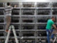 Üniversitenin bilgisayar ağıyla kripto para madenciliği yapmışlar