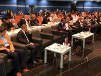 Tıbbi cihaz sektörü temsilcileri ASO'da toplandı
