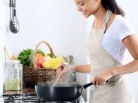 Yemekleri pişirme yöntemlerine de dikkat edilmeli