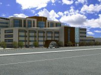 Adana'ya 250 yataklı iki yeni devlet hastanesi yapılacak!