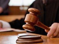 Sağlık ekibine silahlı tehdide 2 yıl 1 ay hapis cezası