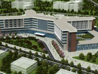 Irak'ta hastane inşaatları yeniden başlayacak