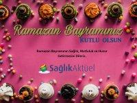 Ramazan Bayramınızı tebrik ederiz.