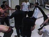 Doktora saldıran saldırganlar yeniden gözaltına alınarak tutuklandı