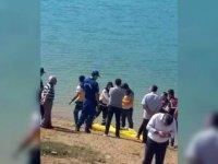 Konya'da gölete giren iki kişi boğuldu