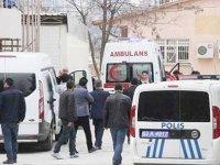 Şanlıurfa'da 14 yaşındaki çocuk intihar etti